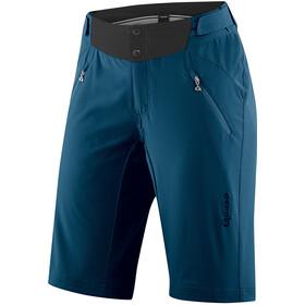 Gonso Syeni Bike Shorts Women, majolica blue